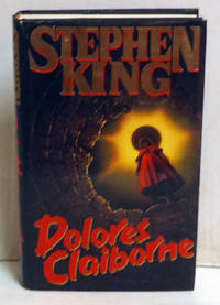 Dolores Claiborne by  Stephen King - 1st Edition - 1993 - from citynightsbooks (SKU: 15291)