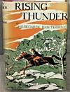 image of Rising Thunder, the Story of Jack Jouett of Virginia