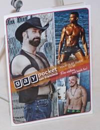 Gaypocket San Francisco [aka Gay Pocket]: vol. 1, #68, Fall, 2017