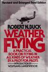 Weather Flying.  A practical book on flying in all kinds of weather, by a pilot for pilots