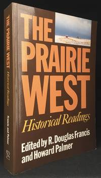 image of The Prairie West; Historical Readings
