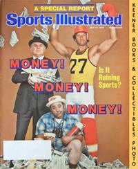 image of Sports Illustrated Magazine, July 17, 1978 (Vol 49, No. 3) : Money! Money!  Money! Is It Ruining Sports?