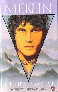 image of Merlin: Book 2 of the Pendragon Cycle