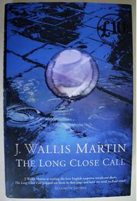 The Long Close Call Signed first edition.