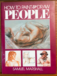How To Paint & Draw People