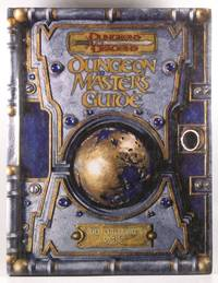 Dungeon Master's Guide: Core Rulebook II (Dungeons & Dragons d20 3.5 Fantasy Roleplaying)