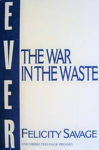 image of The War in the Waste