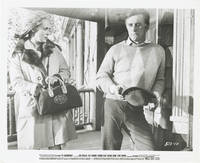 The Arrangement (Collection of eight original photographs from the 1969 film)