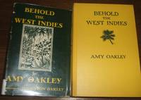 image of Behold the West Indies
