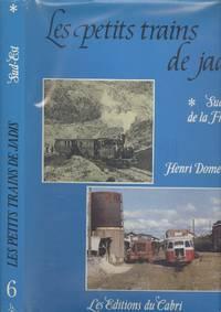 Les petits trains de jadis (French Edition)