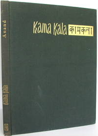Kama Kala   Some Notes on the Philosophical Basis of Hindu Erotic Sculpture