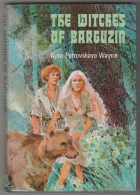 THE WITCHES OF BARGUZIN