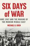 Six Days Of War