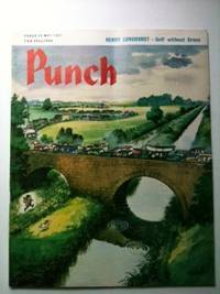 PUNCH  HENRY LONGHURST -- Golf without Grass  24 MAY 1967