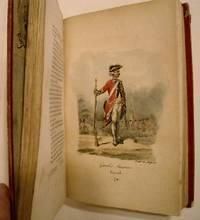 Collection des Uniformes des Armées Françaises de 1791 a 1814. Dessinees par H. Vernet et Eug. Lami.