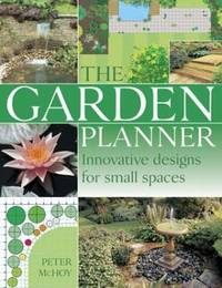 image of The Garden Planner : Innovative Designs for Small Spaces
