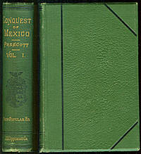 image of History of the Conquest of Mexico, Vol. 1