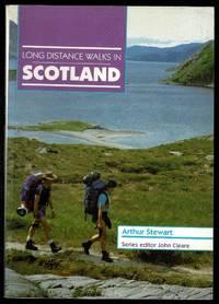 image of Long Distance Walks in Scotland