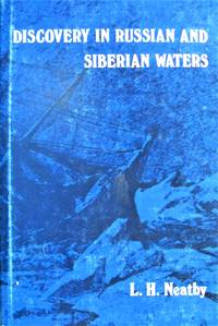 image of Discovery in Russian and Siberian Waters