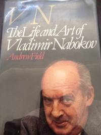image of VN: The Life and Art of Vladimir Nabokov