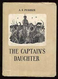 The Captain's Daughter by  Alexander PUSHKIN - Hardcover - 1954 - from Between the Covers- Rare Books, Inc. ABAA (SKU: 79655)