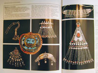 Traditional Crafts of Saudi Arabia:  Weaving, Jewelry, Costume,  Leatherwork, Basketry, Woodwork, Pottery, Metalwork