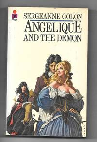 image of Angelique and the Demon