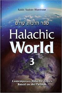 Halcahic World Volume 3