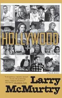 image of Hollywood: A Third Memoir