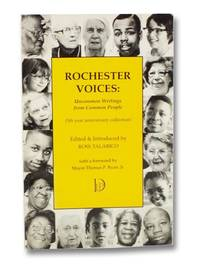 Rochester Voices: Uncommon Writings From Common People