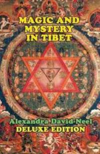 image of Magic and Mystery in Tibet: Deluxe Edition