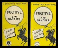 FUGITIVE -  A Wild West Yarn Mystery