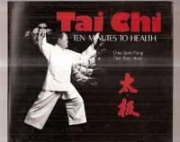 image of TAI CHI: TEN MINUTES TO HEALTH