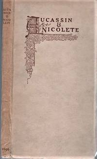 AUCASSIN & NICOLETE.  Done into English by Andrew Lang