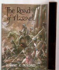 image of THE ROAD OF AZRAEL