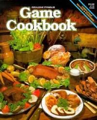 image of Game Cookbook