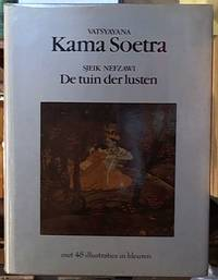 """image of Kama Soetra"""". & 'De tuin der Lusten' By Sjeik Nefzawi"""