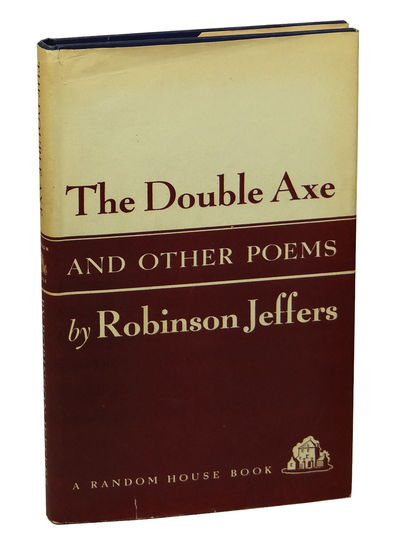 New York: Random House, 1948. First Edition. Hardcover. Like New. First edition. ix, 149 pp. Navy cl...