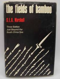 image of The Fields of Bamboo: Dong Tre, Trung Luong and Hoa Hoi, Three Battles Just Beyond the South China Sea
