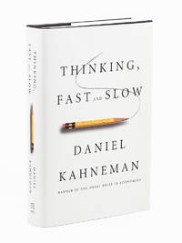 image of Thinking, Fast and Slow