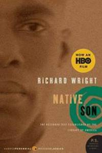 image of Native Son (Perennial Classics)