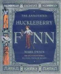 image of Annotated Huckleberry Finn, The
