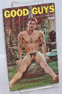 Good Guys: vol. 1, #3