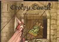 image of CREEPY CASTLE