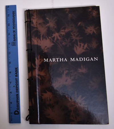 2001. Hardcover. VG. Black & brown boards. 55 pp. 5 color, 23 bw plates. Includes a seven-page essay...