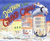 There's a Dolphin in the Grand Canal!