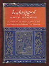 Kidnapped , Great Illustrated Classics