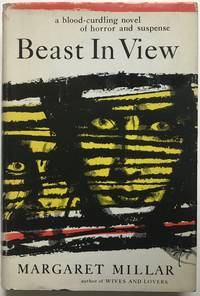 collectible copy of Beast in View