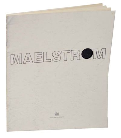 Hempstead, NY: Emily Lowe Gallery, Hofstra University, 1986. First edition. Softcover. 24 pages. Exh...