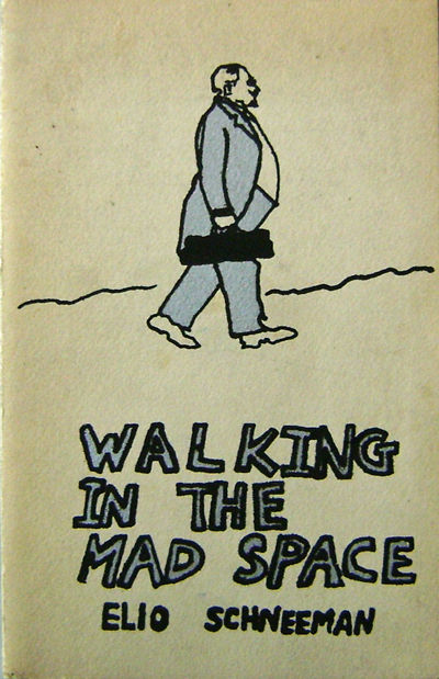 New York: X Press, 1979. First edition. Paperback. Very Good. 8vo. Small chapbook of poems by the so...